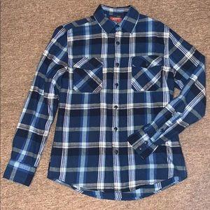 SMALL Men's Flannel